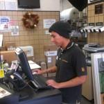 Photo of Inside UPS 7th & Redondo